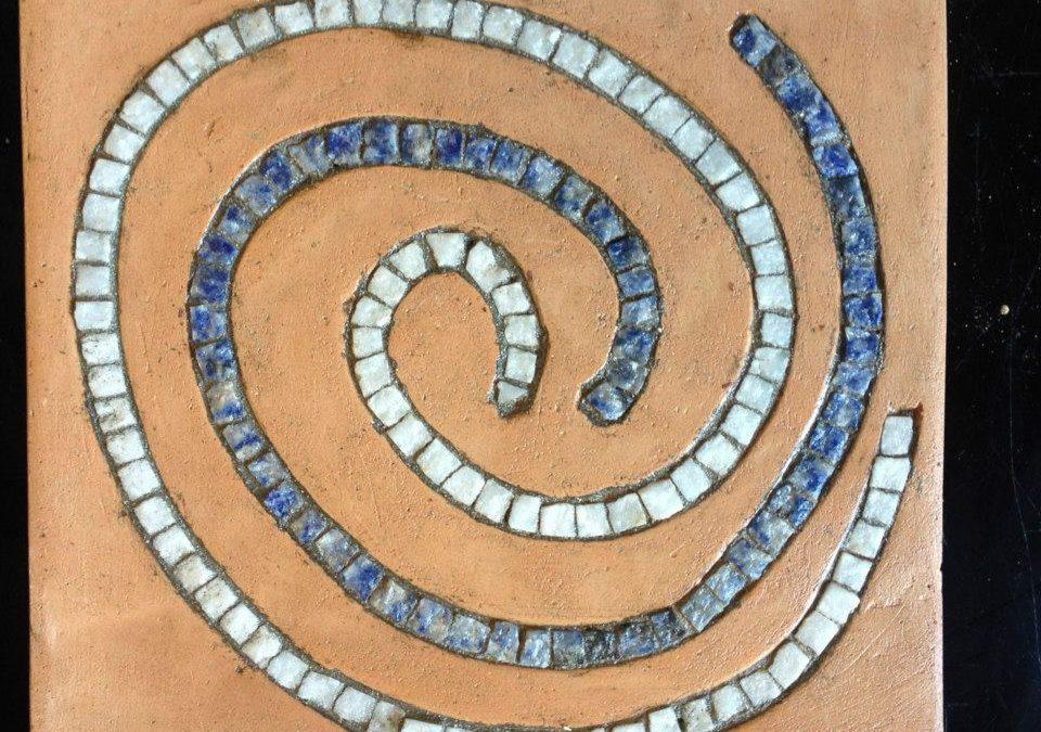 cotto e mosaico
