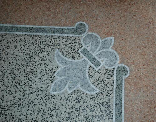 terrazzo pavimento veneziano